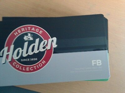 2016 RAM 50 c fifty cent Unc Coin Holden heritage collection FB