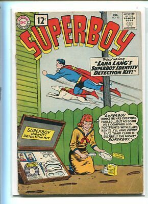 Superboy #93 Affordable Grade Classic Cover Gem