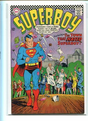 Superboy #139 Higher Grade Mournful Cover
