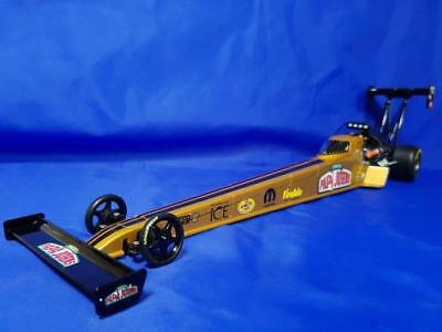 2017 Leah Pritchett Papa Johns DSR 1:24th NHRA Top Fuel Dragster