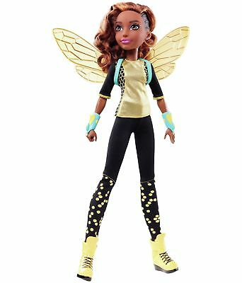 DC Super Hero Girls BumbleBee 12 inch Action Doll. From Argos