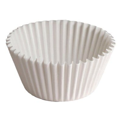 """Hoffmaster BL200-5-1/2 Fluted Bake Cup, 3-1/2-Ounce Capacity, 5-1/2"""" Diameter x"""