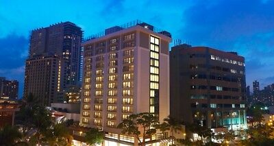 Hokulani Waikiki by Hilton Grand Vacations Club 1-Bedrm  7 night/8 Days