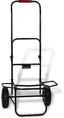 Browning, Deluxe Folding Trolley, Transportwagen, Angelzubehör
