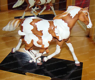 Painted Harmony (Trail of Painted Ponies by Enesco, 4034627) APHA, 2E / 2,242