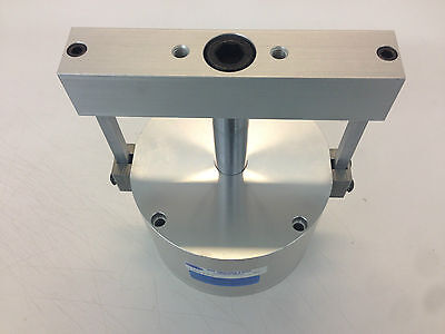 Cylinder, Fabco, Nonrotaing, 2 Inch Stroke, 4 Inch Bore C-1221-X-E-G