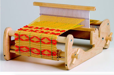 Schacht 10 Inch Cricket Loom