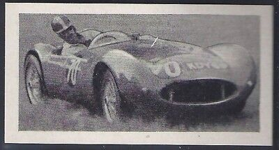 Mitcham-Motor Racing-#22- Elva Sports Car