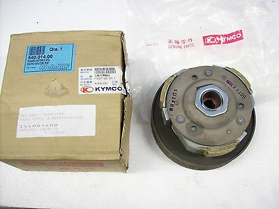 Rear Transducer with Centrifugal Clutch Kymco ET NR:2301a-kec6-9000 or ma5011