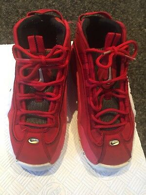 Nike Air Max Penny 1 2015 University Red