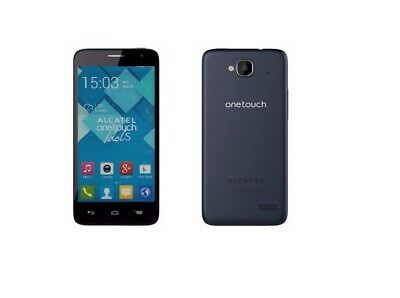 Alcatel one touch idol S Handy Dummy Attrappe - Requisit, Deko, Werbung, Muster
