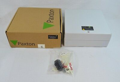 Paxton Access 385-710-US Net2 I/O White Plastic Case Housing ONLY Replacement