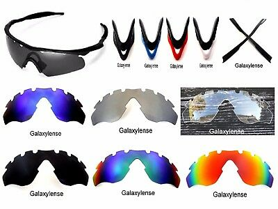 e701b8a0ce592 Galaxy Replacement Lenses For Oakley M2 Frame Vented Sunglasses  Multi-Selection