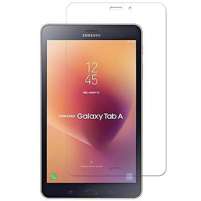 2X Samsung Galaxy Tab A 8.0 (2017) - Clear Screen Protector Guard Shield Film