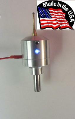Cnc 3Axis Digitizing Touch Probe 3/8 Shank High Precision ***led***