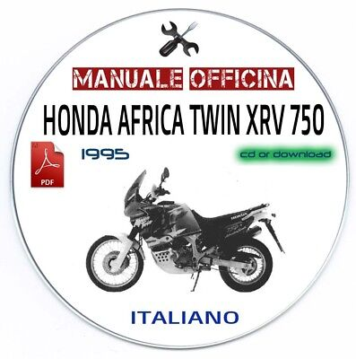 manuale officina honda africa twin rd07 manuale. Black Bedroom Furniture Sets. Home Design Ideas