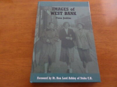 Images of West Bank by Fiona Jenkins (Hardback, 2005)
