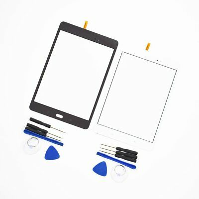 """New For Samsung Galaxy Tab 8.0"""" SM-T350 Touch Screen Digitizer Glass"""