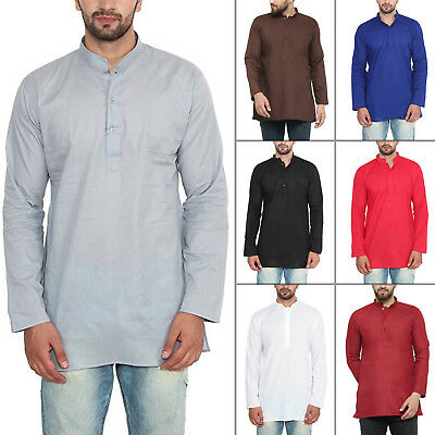 Ethnic Wear Kurta Indina Mens Dress SIZE- S,M,L,XL,2XL,3XL,4XL,5XL,6XL,7XL & 8XL