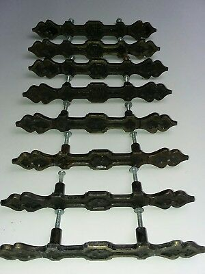 Keeler Brass Co.Large Pull Handle Lot of 8 # 578