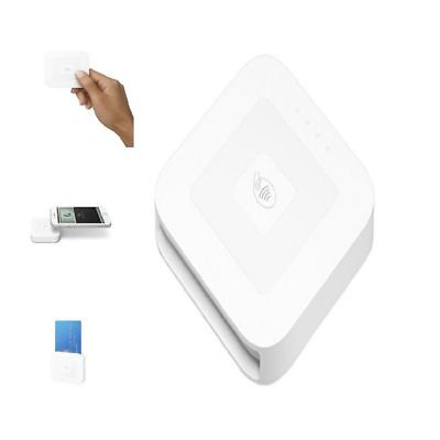 Square A-SKU-0113 Contactless And Chip Reader Credit Card Use For Pay Mobile NEW