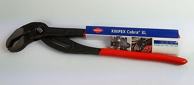 KNIPEX 8701400 400 mm | Cobra XL Hightech- Rohr- Wasserpumpenzange 87 01 400 OVP