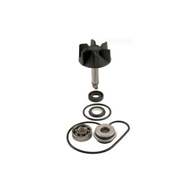 Water pump set SUZUKI 125/150/250/400 RMS Cooling