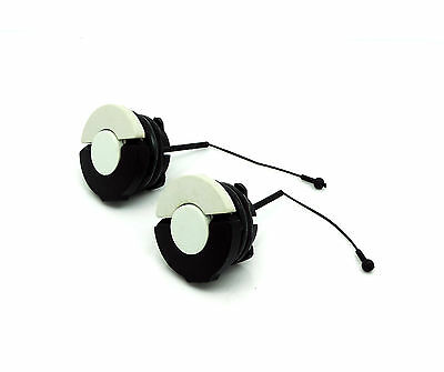 Oil & Fuel Filler Caps To Fit Stihl Ms290 Ms310 Ms390 Chainsaws 0000 350 0525