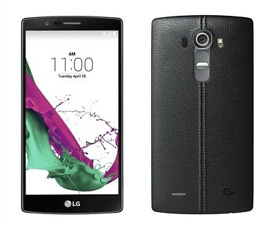 LG G4 Leder in Black Handy Dummy Attrappe - Requisit, Deko, Werbung, Ausstellung