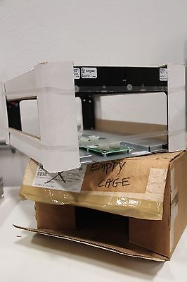 New Simplex 4100-2300 Expansion Bay Fire Alarm Subassembly Security 257X 4100es