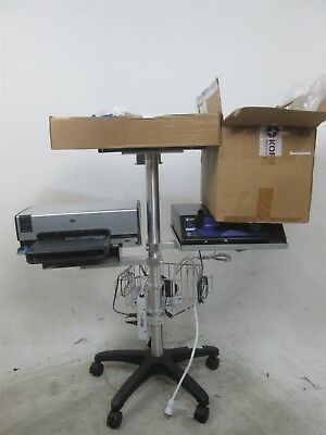 Korr Cardio Coach Medical Tester for VO2 Max Testing w/ Accessories