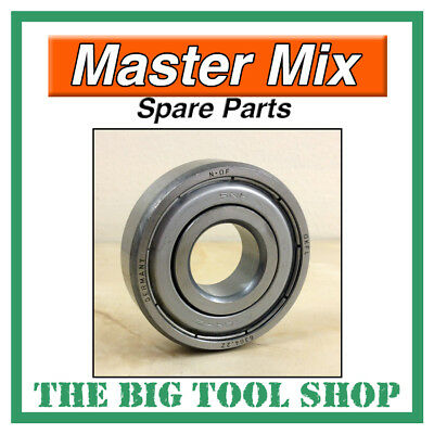 Mastermix Mc130 Mixer Drum Bearing Mc 130