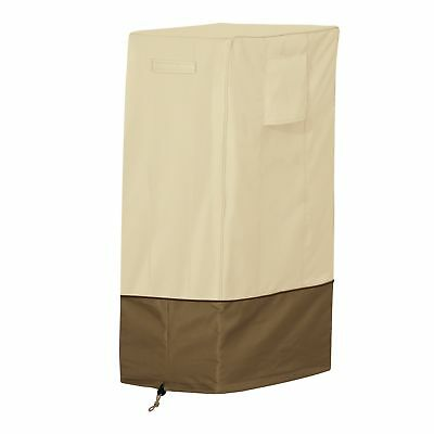 Classic Accessories 55-857-051501-00 Veranda Square Smoker Cover, X-Large