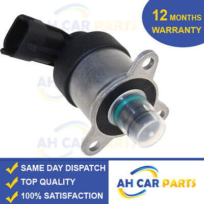 FUEL PUMP SUCTION CONTROL VALVE FOR FORD C-MAX FIEST FOCUS FUSION 1.6 TDCi