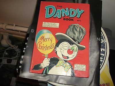 The Dandy 1975 Annual