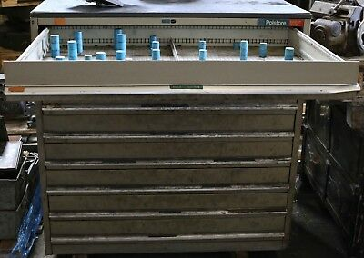Polstore Tooling Cabinet