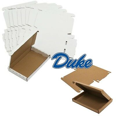 C4/A4 C5/A5 Size Box Royal Mail Large Letter Postal Cardboard Shipping Mailing