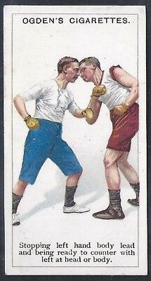 Ogdens-Boxing-#25- Quality Card!!!