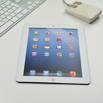 iPad Air Mousepad Mauspad tapis de souris Muismat für Apple & Windows Neu & OVP