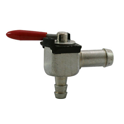 On/Off Valve for Carb/EPA Tanks