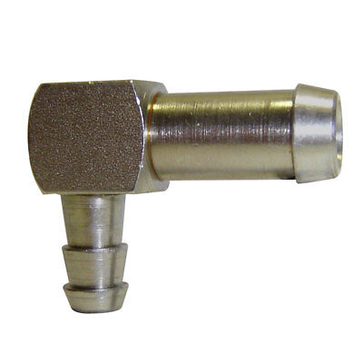 Steel Fast Flow Elbow for Carb/EPA Tanks