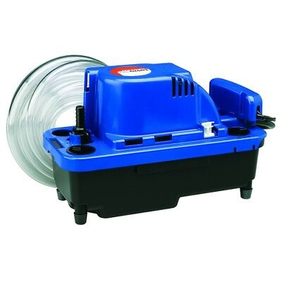 Little Giant (R) NXTGen VCMX Series Condensate Removal Pump with 1/30 HP, 115V M
