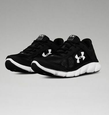 Under Armour Womens UA Micro G Assert 7 Running Training Shoes Everyday Shoes