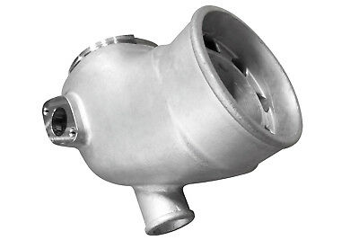 VG1 Stainless Steel Mixing Elbow Replaces Volvo Penta PN: 861289