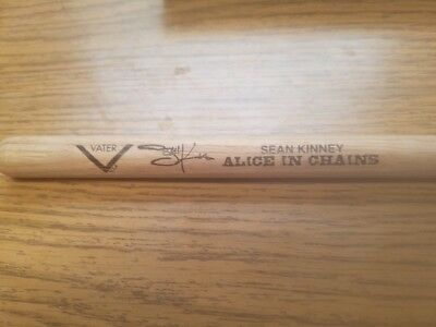 Sean Kinney Of The Band  Alice In Chains Aic  Drum Stick