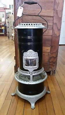 Barler Ideal Kerosene Heater No. 2