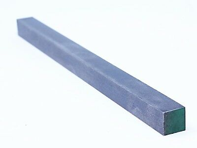 Make a Key Stock Square 3/4 x 3/4 in. x 1 ft Carbon Steel - New