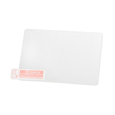 Anti-Shatter Tempered Glass Screen Protector Guard for Canon 5D3+ DSLR