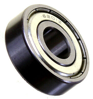 12mm x 32mm Stub Bearing 6201zz Go Kart Karting Race Racing