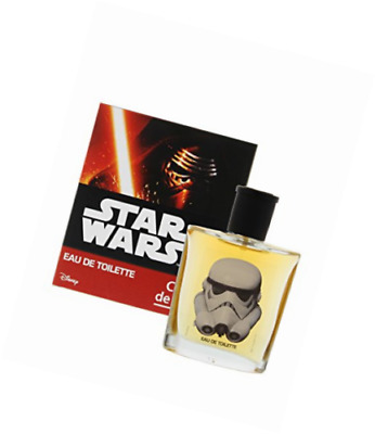Eau de Toilette Corine de Farme Star Wars Disney 50 ml Neuf sous blister .